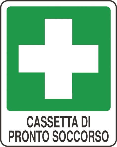 Contenuto Cassetta Pronto Soccorso Aziendale by Associazione Nazionale Dei Bed And Breakfast