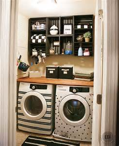 Creative Laundry Room Ideas