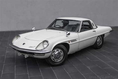 Mazda Celebrate 50 million Vehicles Built in Japan – Drive ...