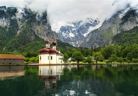 koenigssee kings lake weneedfun