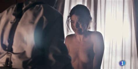 Nude Video Celebs Claudia Traisac Nude La Sonata Del