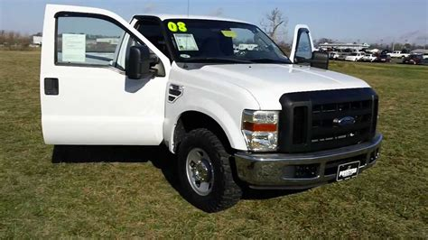 how to work on cars 2010 ford f250 seat position control ford f250 work truck for sale maryland ford commercial vehicle dealer youtube
