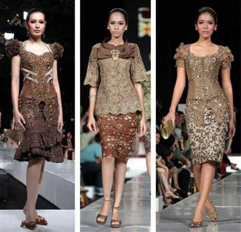 rok kebaya batik and kebaya kebaya