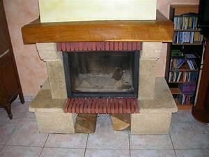 Pierre Du Gard : cheminee pierre occasion clasf ~ Dode.kayakingforconservation.com Idées de Décoration