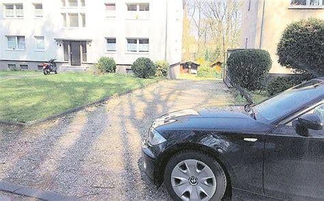 Wagen Vor Der Einfahrt Ist Wegschieben Erlaubt by Politessen Arbeiten In Zwei Schichten Solingen