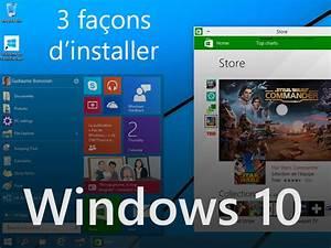 Comment Avoir Windows 10 Gratuit : windows 10 gratuit d finition c 39 est chaud ~ Medecine-chirurgie-esthetiques.com Avis de Voitures