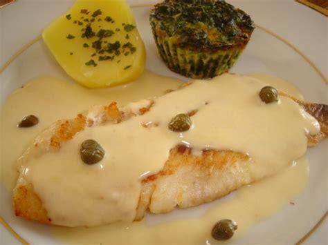 cuisiner une dorade a la poele filet de dorade sébaste sauce anchoïade et flan d