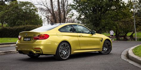 2016 BMW M4 Competition Review - photos | CarAdvice