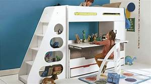 Aménagement Petite Chambre Ado : petite chambre adulte enfant id es et conseils d ~ Teatrodelosmanantiales.com Idées de Décoration