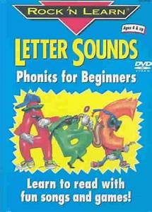 rock 39n learn letter sounds phonics for beginners used With letter sounds phonics for beginners