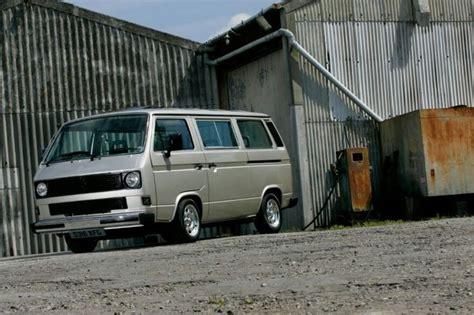 silver vw t3 t25 caravelle vw transporter