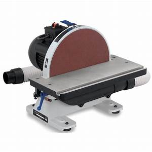 Sander Table Und Home : shop delta 120 volt 8 amp disc sander at ~ Sanjose-hotels-ca.com Haus und Dekorationen