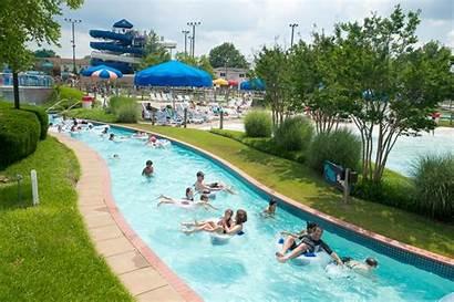 Waterpark National Splash Prince Waterparks Va Celebrate