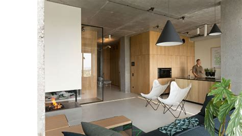 Clever Contemporary Penthouse by Clever Contemporary Penthouse Decoholic
