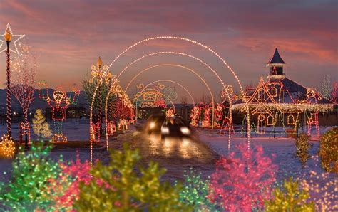 thanksgiving point lights utah light displays coupons 4 utah