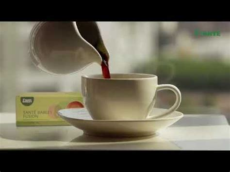 Sante barley fusion coffee is a combination of our tried and proven 100% young barley from new zealand with robusta coffee beans. Sante Fusion Coffee | Sante Barley Info - YouTube