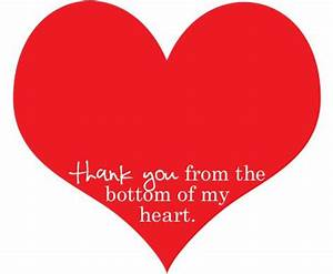 You from, My heart and Gratitude on Pinterest