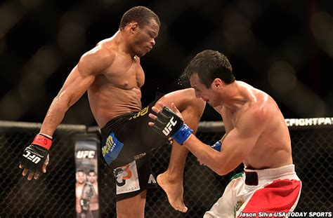 Fight For Mma Fighter Series Volume 1 by Francisco Trinaldo Replaces Injured Gilbert Burns At Ufc