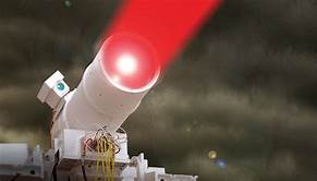 Directed Energy Weapons Market Is Likely to Experience a Tremendous Growth in Near Future…