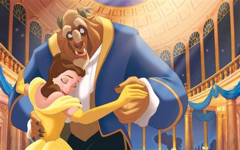 Beauty And The Beast, Aladdin