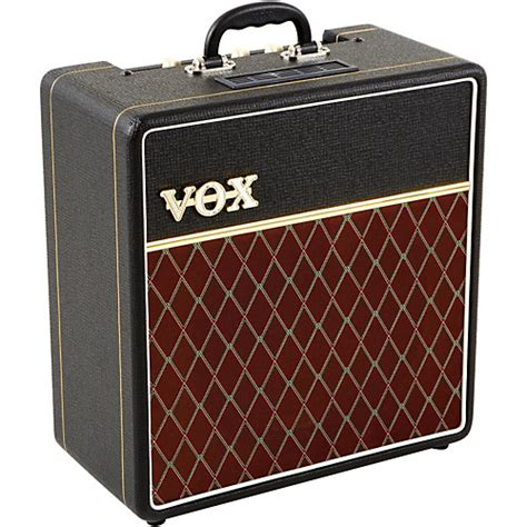 Vox Acc Classic Tube Guitar Combo Amp