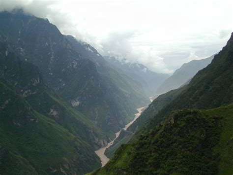 List Of Mountains In China