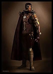 Geek Art Gallery: Gallery: Steampunk Iron Man  Steampunk