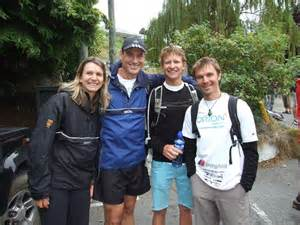 Racers return, still smiling | Otago Daily Times Online ...