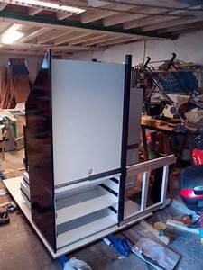 Placard Escalier : placard escalier trap ze menuiserie fagot ~ Carolinahurricanesstore.com Idées de Décoration
