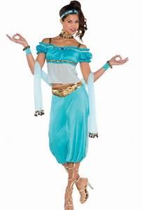 aliexpress com buy princess jasmine costume adults aladdin s . toddler princess jasmine costume ...