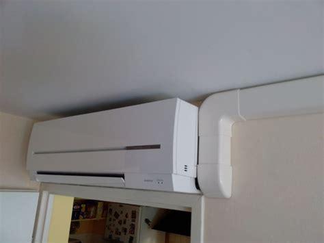 clim pour chambre installation d 39 un chauffage réversible tri splits au trois