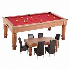 Billard Table Majestic 739 Tendance Billard