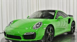Search new & used porsche 911 speedster for sale in your area. Want A Lizard Green Porsche 911 Speedster Or A Viper Green 911 Turbo S? | Carscoops