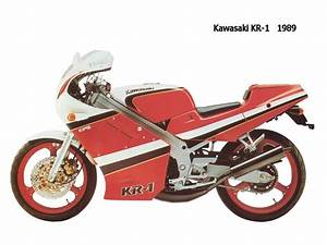Repair Manual 1988 Kawasaki Ex 500