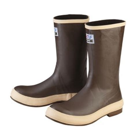 Fishing Boat Rubber Boots by Men S Fishing Boots Xtratuf Rubber Waders Seagear