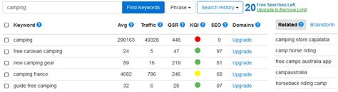 Search Engine Ranking Tool by Keyword Search Engine Ranking Tool The Best Of The Best