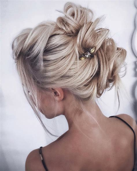 gorgeous prom updos  long hair prom updo hairstyles