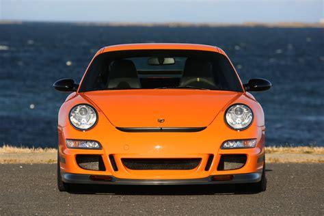 black porsche 911 gt3 2007 porsche 911 gt3 rs 997 1 silver arrow cars ltd