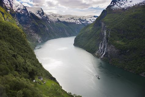 Geirangerfjord And Norway In A Nutshell Fjord Travel Norway