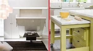 19 idees de rangement pour gagner de l39espace dans votre With idee deco maison neuve 19 les rangements de tiroir