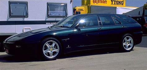 Here comes the ferrari 456 venice estate. Ferrari 456 Venice photos - PhotoGallery with 9 pics| CarsBase.com