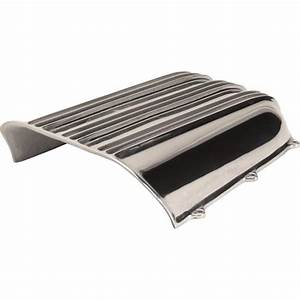 Scoop Auto : offenhauser 5285 polished bolt on hood scoop ~ Gottalentnigeria.com Avis de Voitures