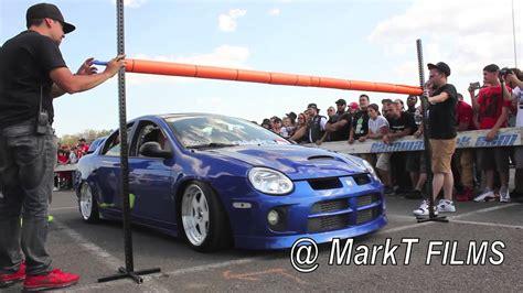 Modification Car Contest by Low Car Limbo Contest Part 2