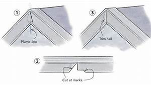 Edge Flashing For Roofs