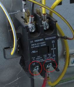 Ac Compressor Unit Won U0026 39 T Turn On  Trying To Figure Out The