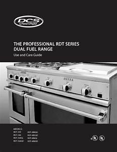 36 U0026quot  Rdt-366 Manuals