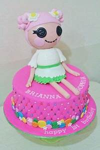 The Sweet Little Fairy Princess cake ~ all edible ( except