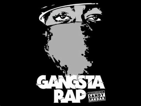Download free beat hip hop gangster