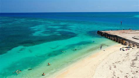 tortugas dry park national key florida guide keys beach beaches snorkeling insider garden stories