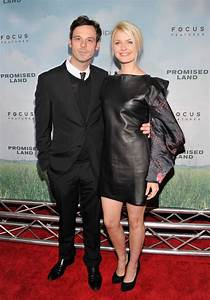 """Scoot McNairy and Whitney Able Photos Photos - """"Promised ..."""